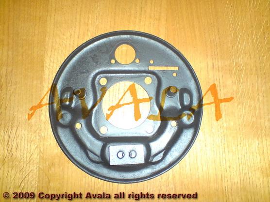 Anker platna zadnja leva novi tip *0804452*
