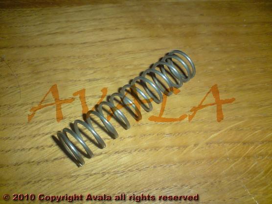 Opruga glavnog kočionog cilindra stari tip *0804631*