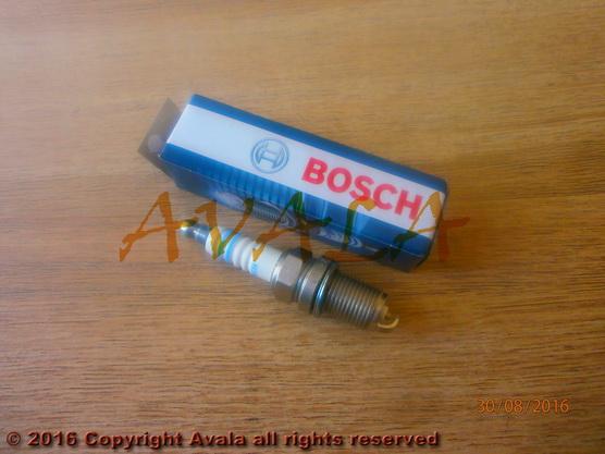 Svećica FR7DC+ *0901560*