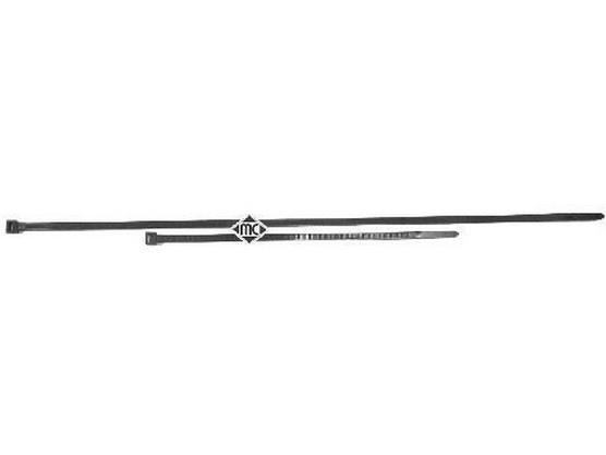 Šelna PVC 370x4,8 (Vezica) *0901674*
