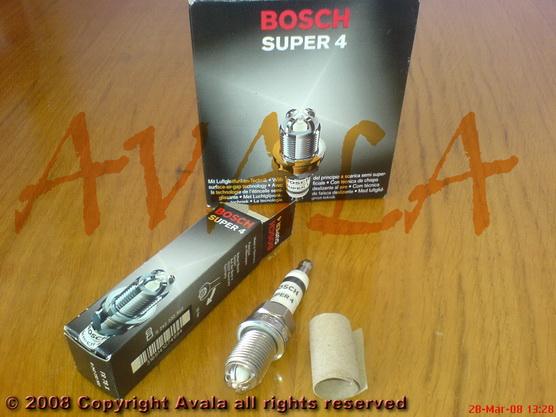 Svećica FR78X Super4 *0901681*