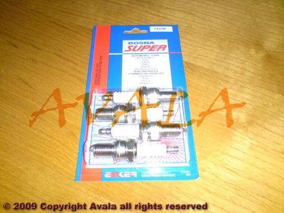 Svećice FE65P - set *0901899*