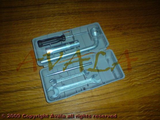Auto-alat u kutiji *0901957*