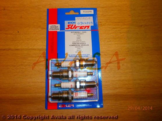 Svećice FE65PR - set *0902029*