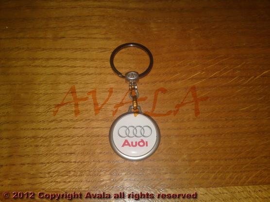 """Privezak za ključeve """"Audi"""" *0902298*"""