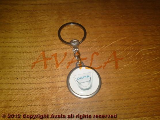"""Privezak za ključeve """"Dacia"""" *0902303*"""