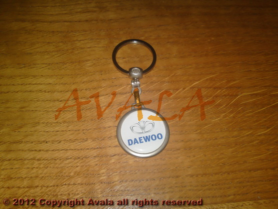 """Privezak za ključeve """"Daewoo"""" *0902304*"""