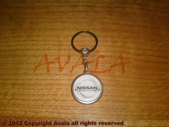 """Privezak za ključeve """"Nissan"""" *0902312*"""