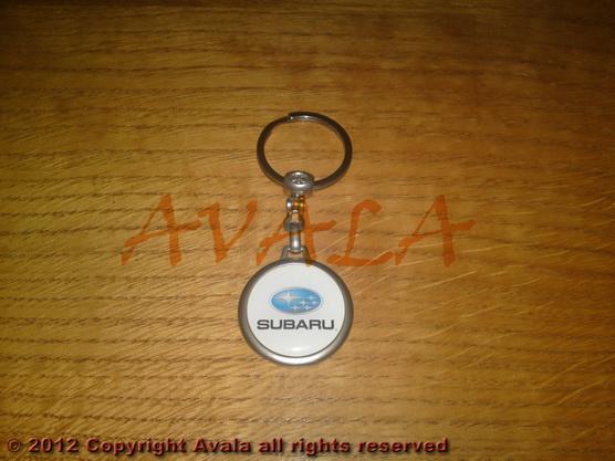 """Privezak za ključeve """"Subaru"""" *0902317*"""