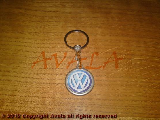"""Privezak za ključeve """"VW"""" *0902319*"""