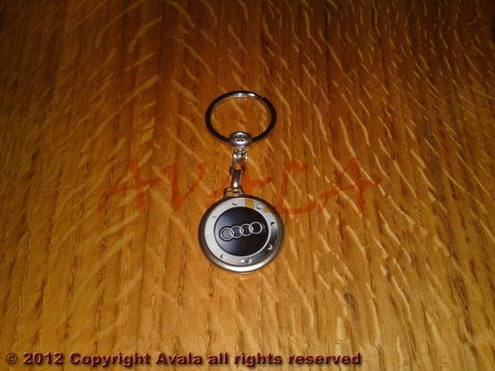 """Privezak za ključeve """"Audi"""" *0902327*"""
