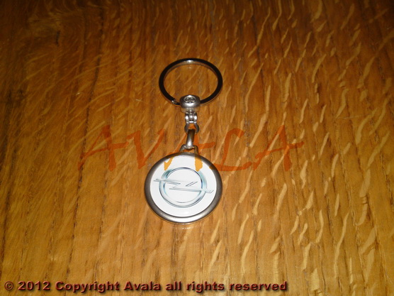 """Privezak za ključeve """"Opel"""" *0902328*"""