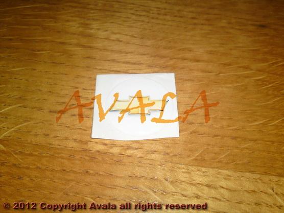 Stiker Okrugli 30mm Chevrolet 0902363 Avala Auto Delovi