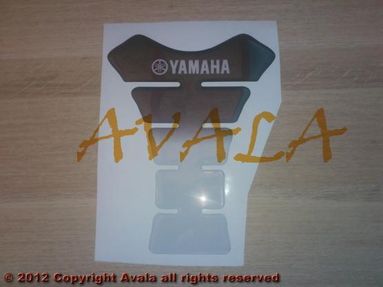 "Stiker 167x213mm ""Yamaha"" (za rezervoar) *0902468*"