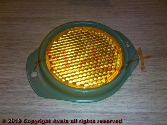 Mačje oko (katadiopter) žuto *0902497*