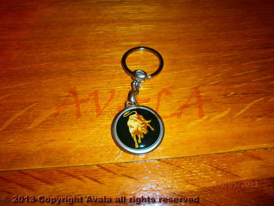 """Privezak za ključeve """"Lamborghini"""" *0902644*"""