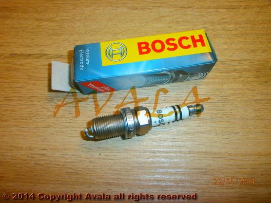 Svećica FR6DC+ *0902715*
