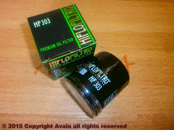 Filter ulja *0902955*
