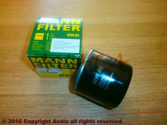 Filter ulja *0903028*