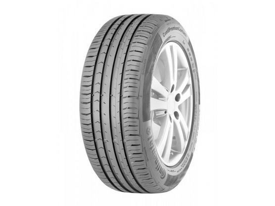 Spoljna guma 165/70 R14 Conti PC5 81T *0903512*