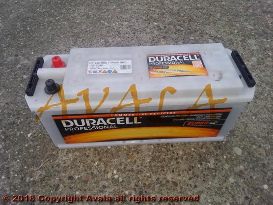 Akumulator 12V 135Ah +L 900A Professional SHD *0903534*
