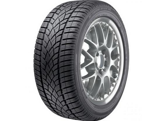 Spoljna guma 205/55 R16 91H SP WINTER SPORT 3D MOE ROF *0903659*