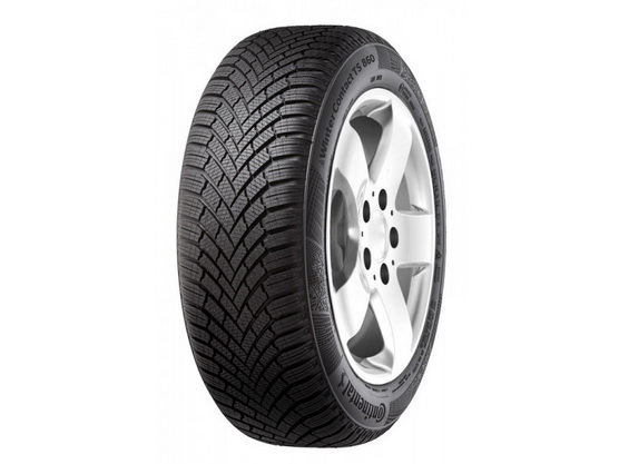 Spoljna guma 205/55 R16 91T ContiWin TS860 *0903667*
