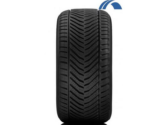 Спољна гума ''225/45 R17 94W XL ALL SEASON'' *0903852*