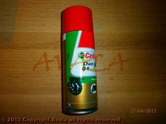 Ketten Chain Spray 400ml *0904186*
