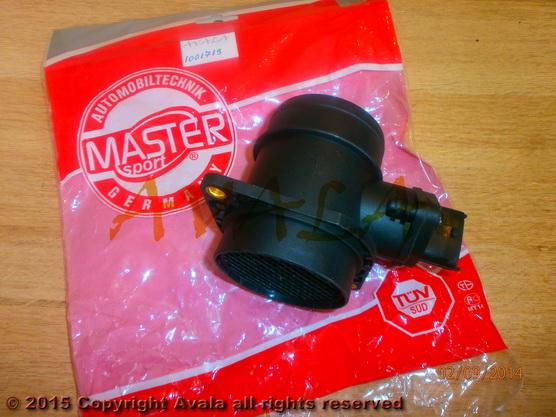 Protokomer (merač zapremine vazduha) *1001719*