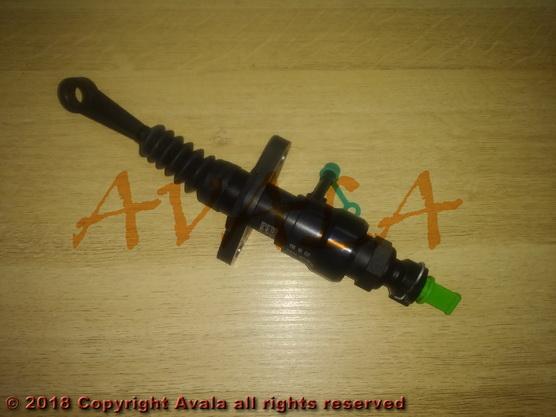 Cilindar kvačila gornji (glavni) plastičan novi tip *1001777*