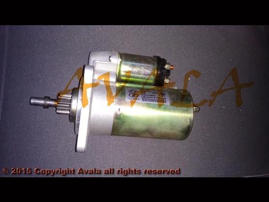 Anlaser (starter - elektropokretač) *1001789*