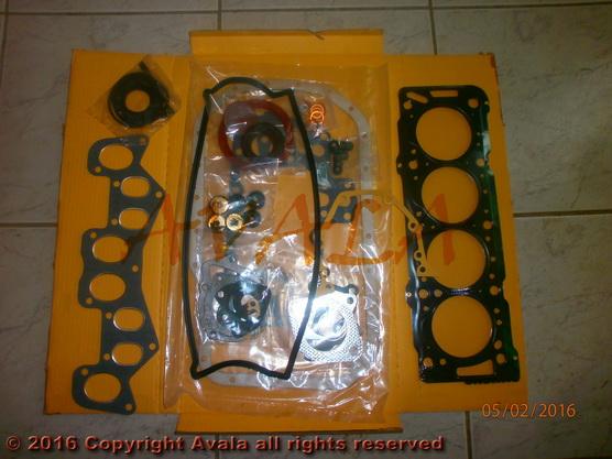 Dihtunzi (zaptivači) motora sa semerinzima *1401069*