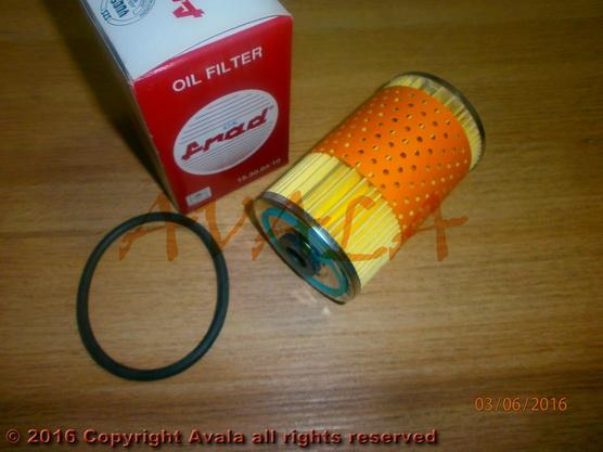 Filter goriva *1401117*