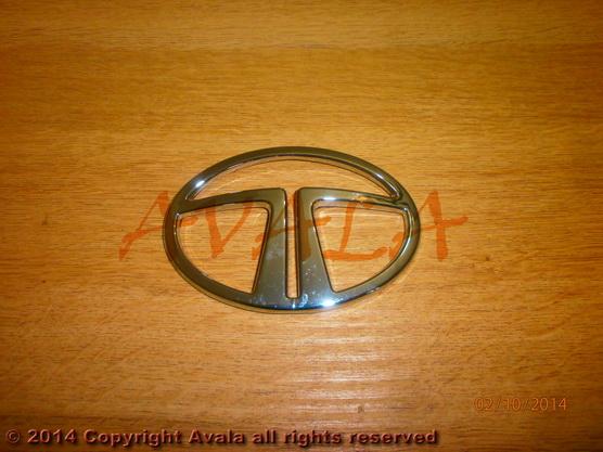"""Auto oznaka """"T"""" na prednjoj maski novi tip *1404145*"""