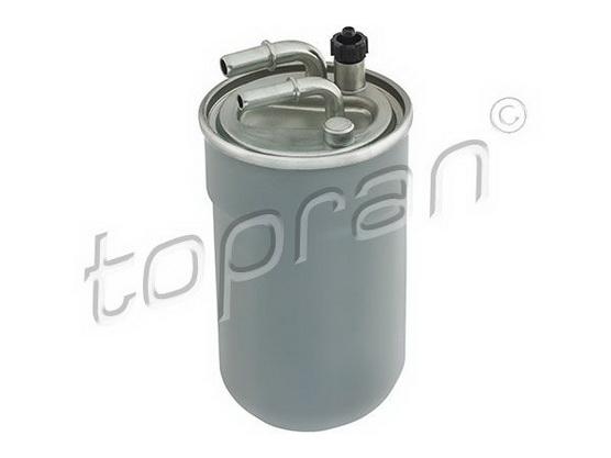 Filter goriva *1601337*