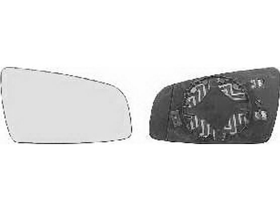 Staklo retrovizora desno (sa grejačem) *1603040*