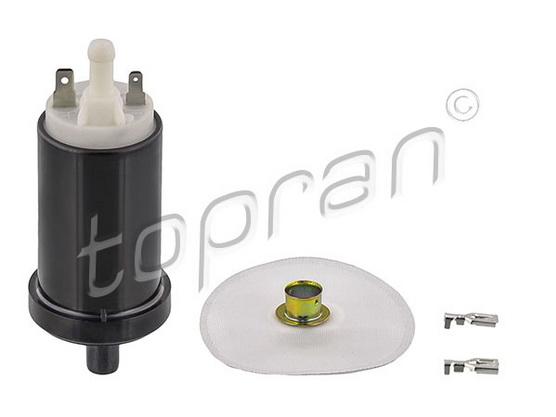 Pumpa za gorivo električna *1604244*