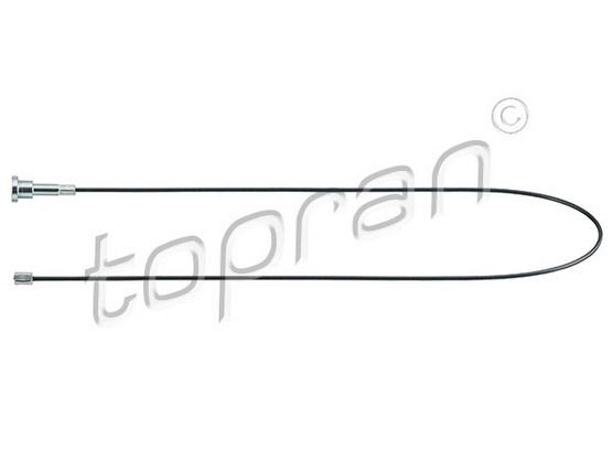 Sajla ručne kočnice (za desni točak) *1604304*