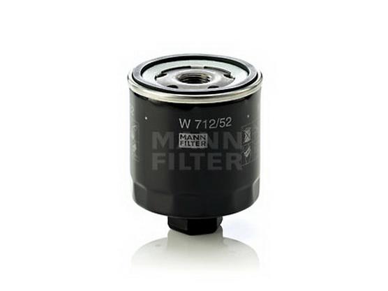 Filter ulja *1701224*