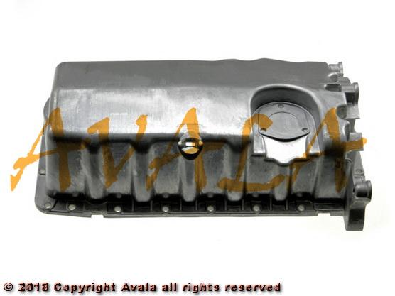 Karter motora (bez otvora za senzor nivoa ulja) *1701226*