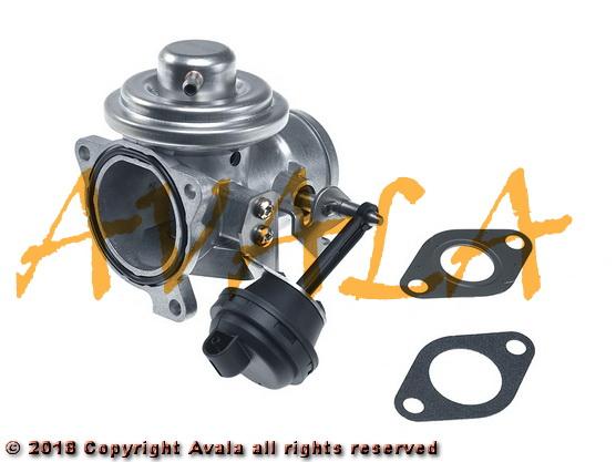 Ventil za recirkulaciju izduvnih gasova (EGR ventil) *1701230*