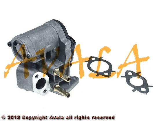 Ventil za recirkulaciju izduvnih gasova (EGR ventil) *1701240*