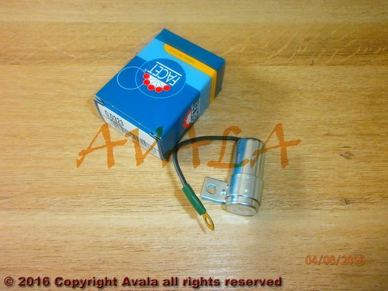 Kondenzator razvodnika *1801041*