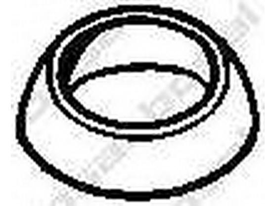 Dihtung (zaptivač) auspuha (konusni prsten) *1801084*