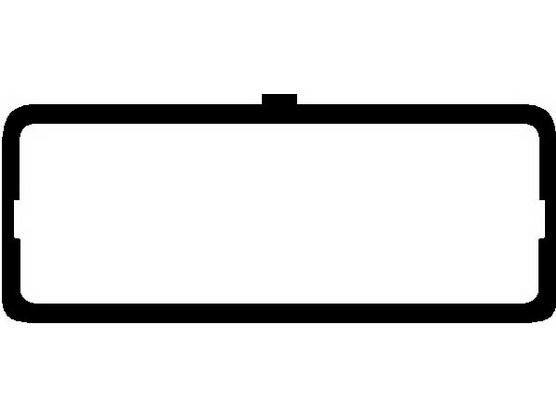 Dihtung (zaptivač) dekla ventila *1901061*