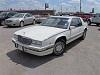 Cadillac Eldorado Coupe 1987-1991-