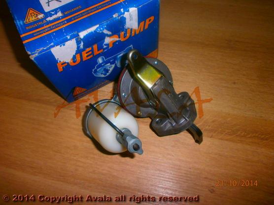 Pumpa za gorivo IMT 539 *2101016*