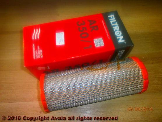 Filter vazduha *2104011*
