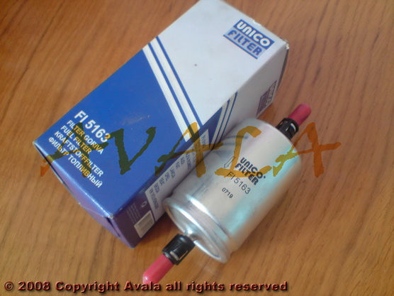 Filter goriva *2401001*